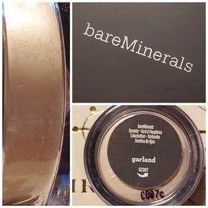 Bareminerals eyeshadow eye color Garland